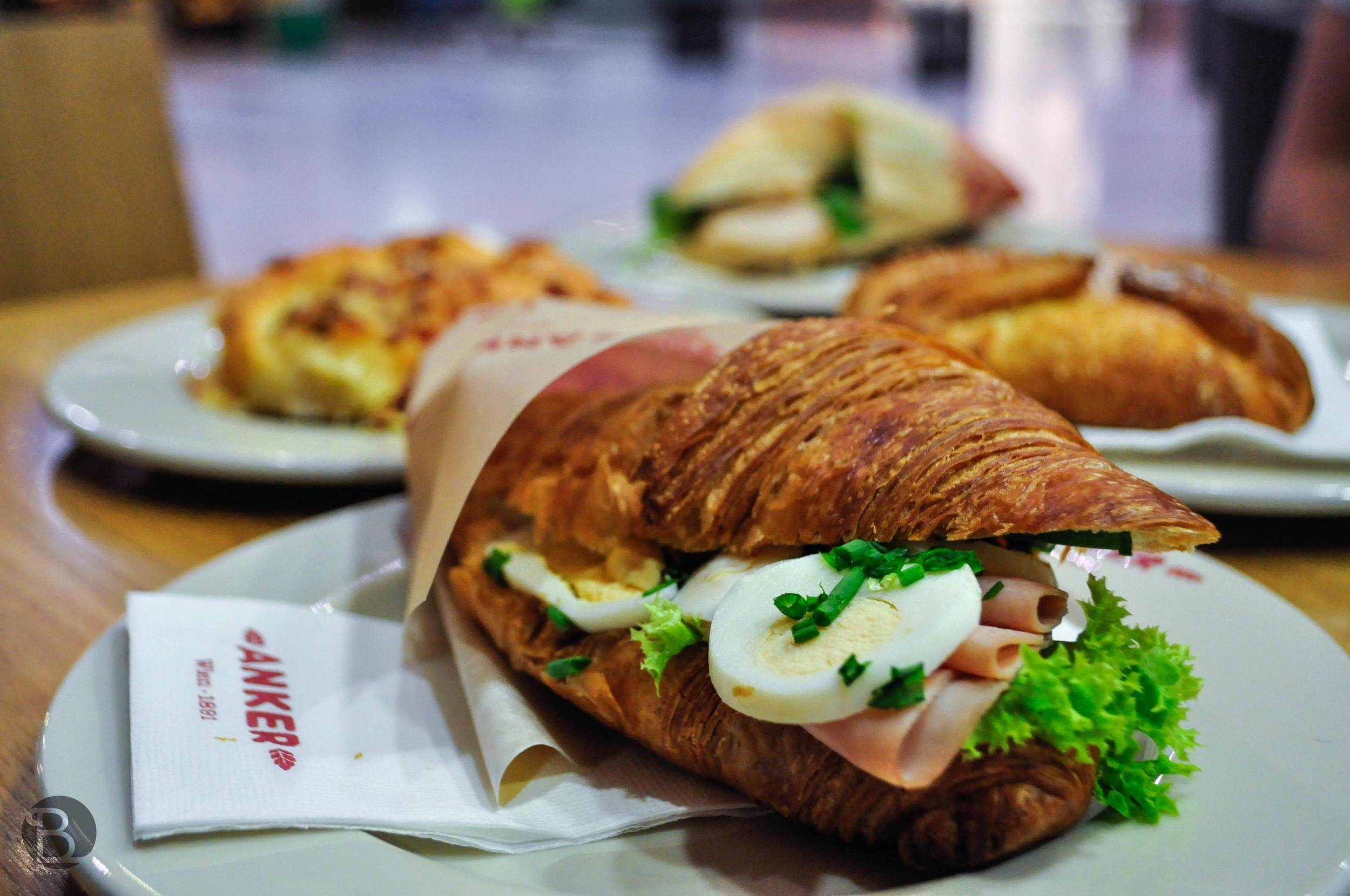 anker croissant
