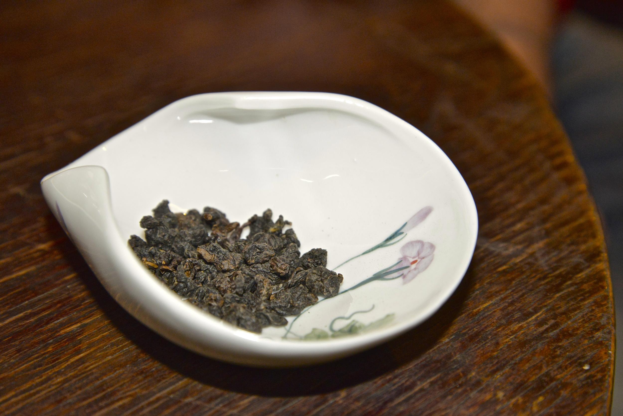 Čaj, Literárna čajovňa Avra Kehdabra