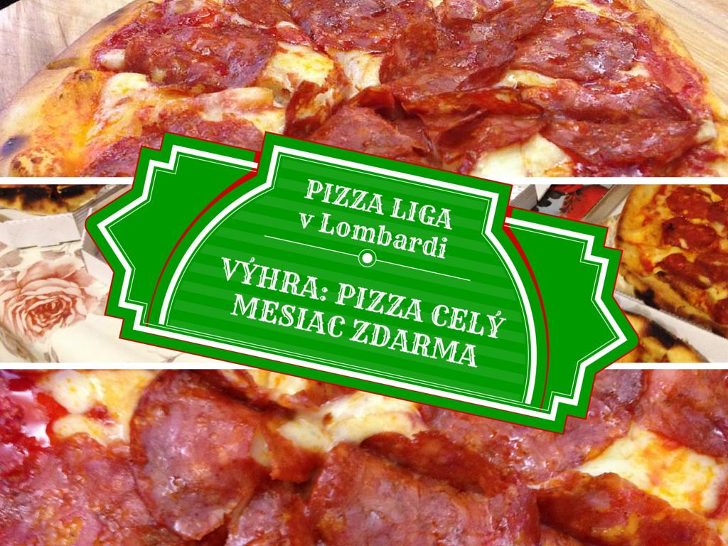 pizza liga