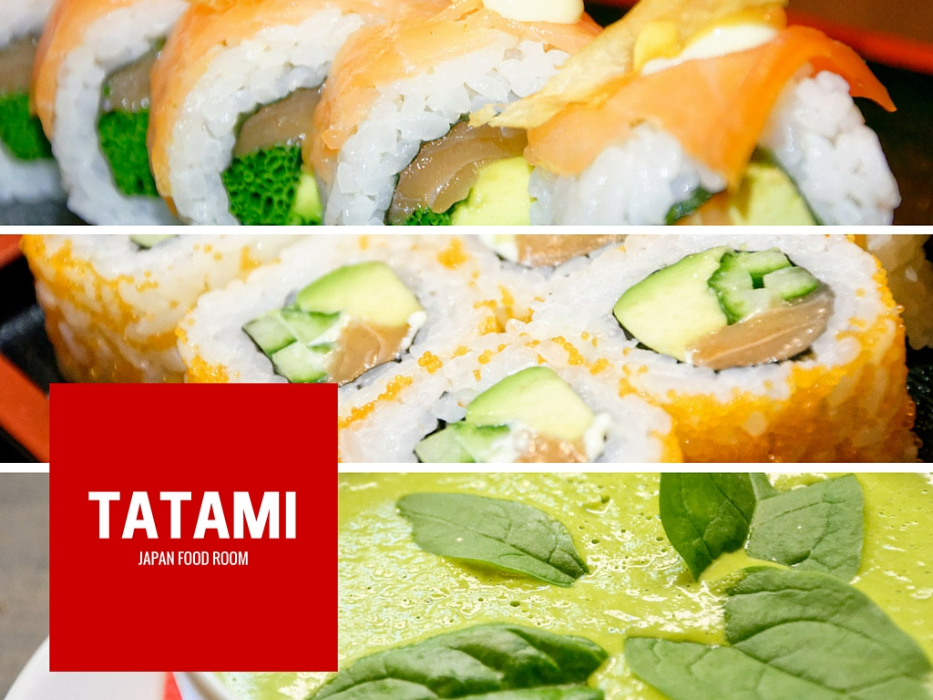 tatami japan food room nitra