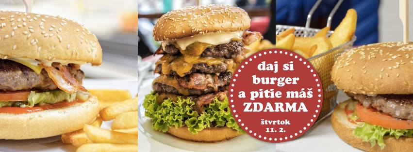 kolaudácia minerva biss burger