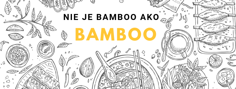 Bamboo Bratislava