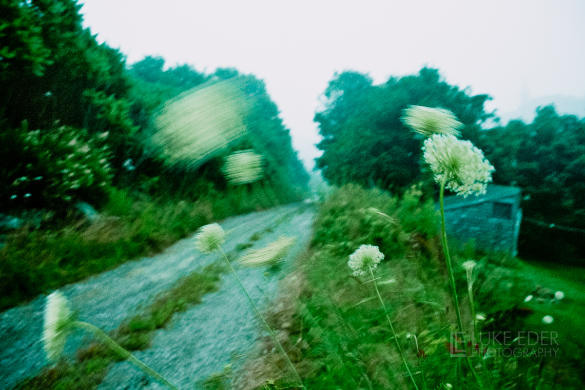 Wind, Road