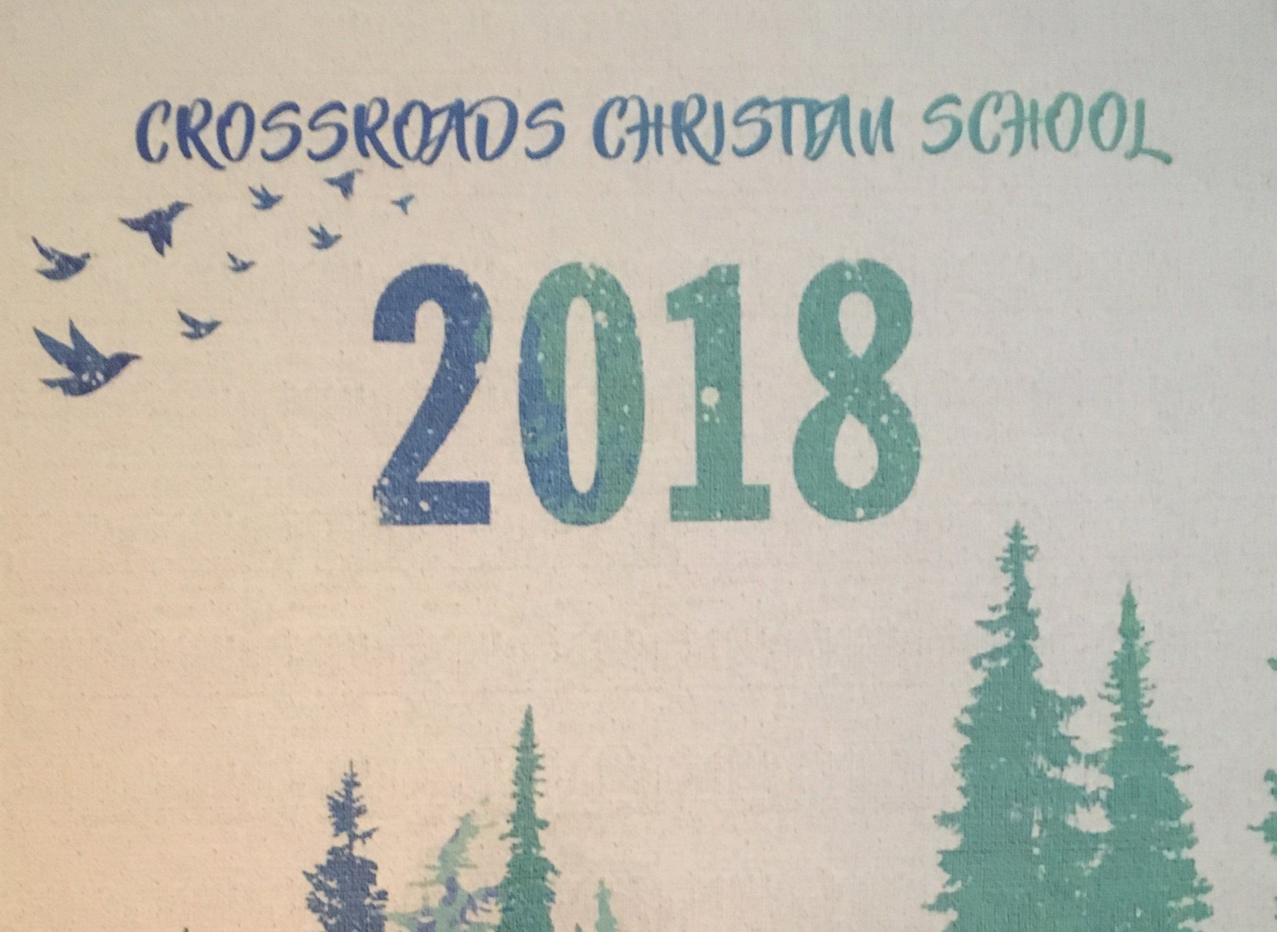 Order a Yearbook! - Yearbook 2018-2019. Don't miss out. Go ahead and order and pay for your yearbook for this year for only $36. There will be a table at each faculty meeting or you can come by the office to pre-order.