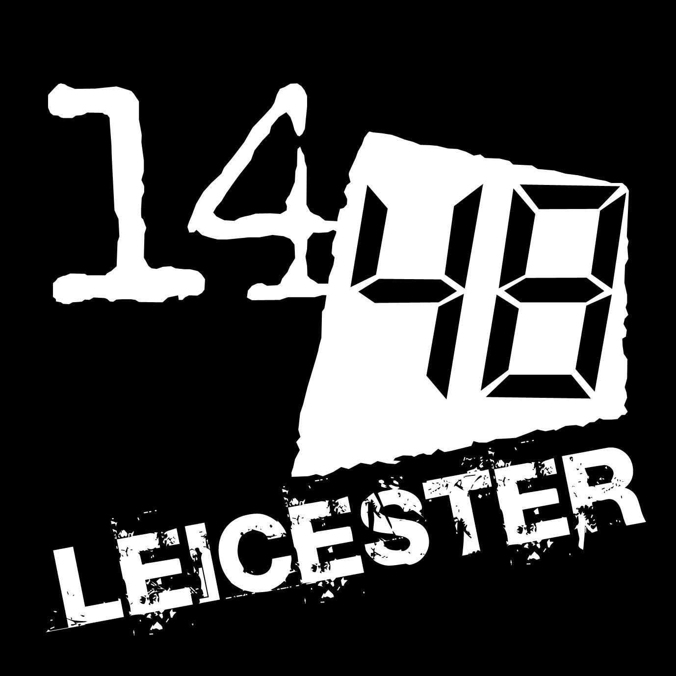 14/48 Festival Leicester