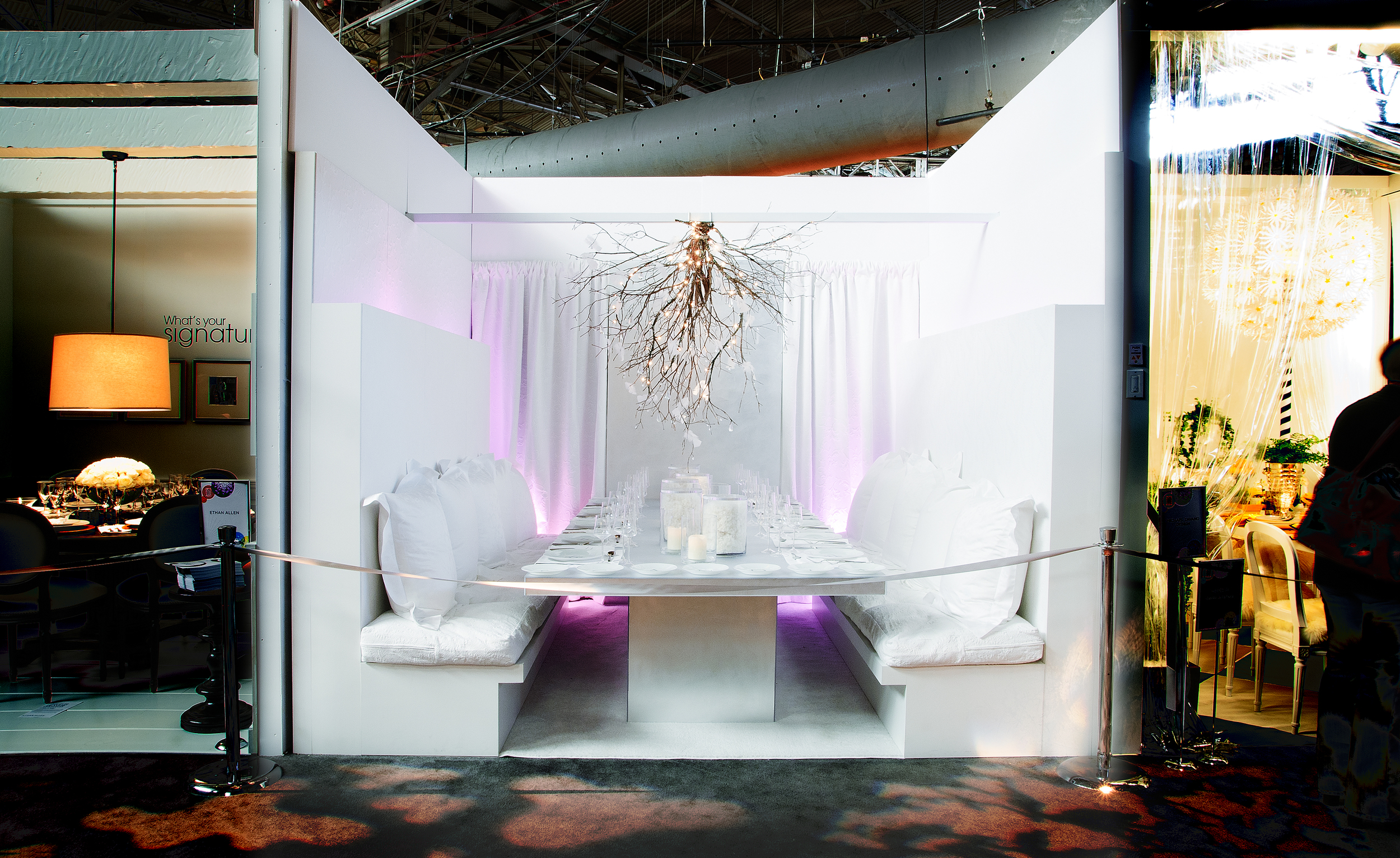DIFFA; Dining By Design