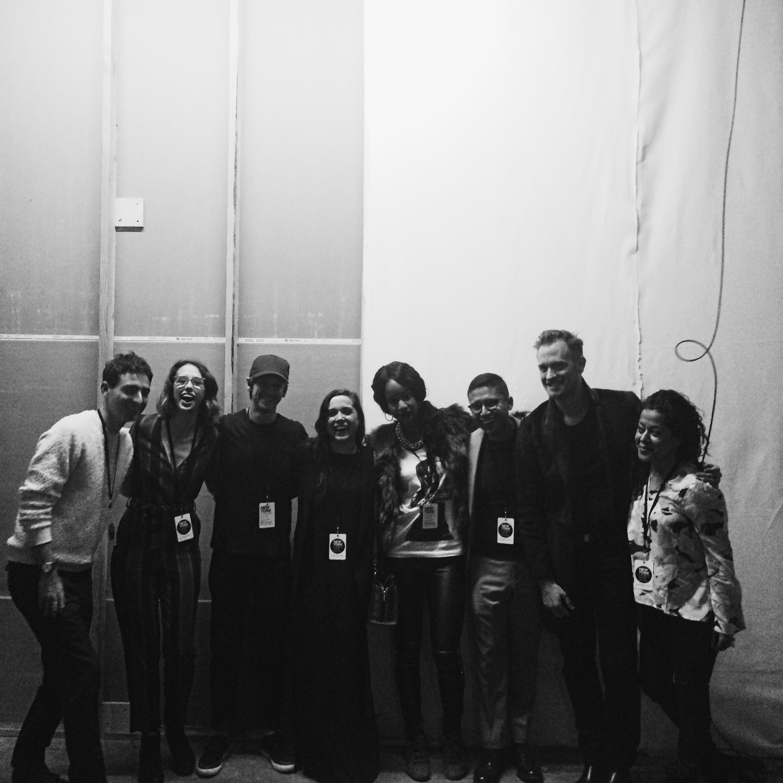 Miss this crew