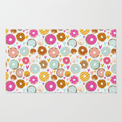 Really loving all the new options that society 6 now offers! I might need to get that donut rig for my kitchen :) shop my items  here!