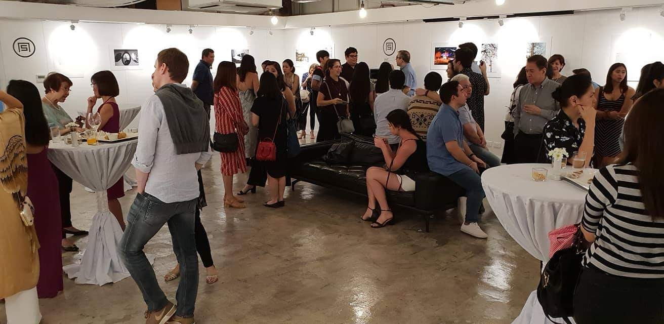 _Gallery at ASPACE - Featured in Art Plus Magazine and Philippine Daily Inquirer