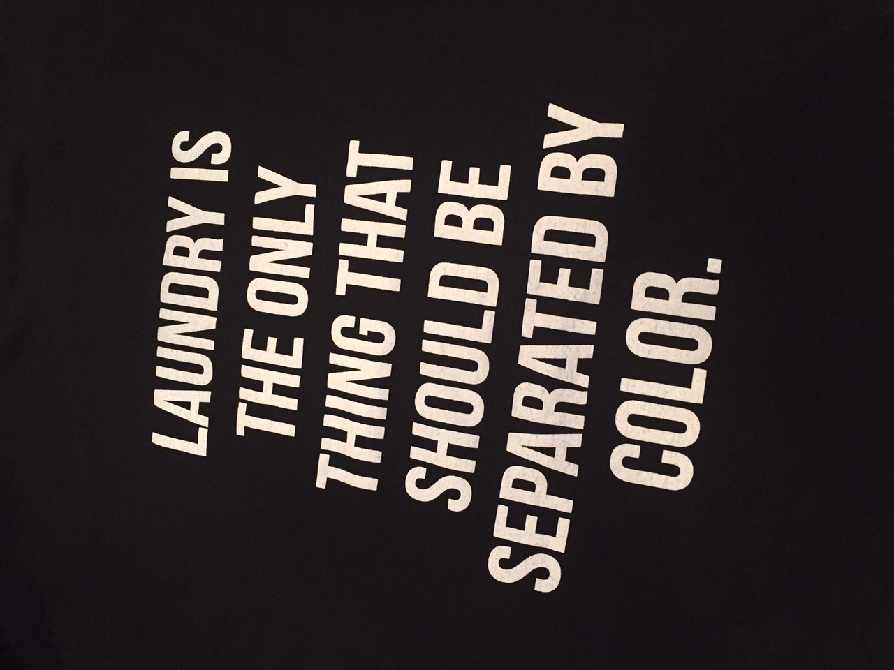 Shirts for California Street Laundry
