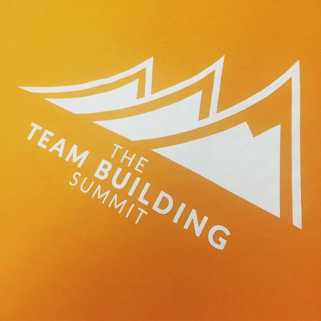 Helping build team unity through t-shirts! #createquality  #softstyle #teamshirts 🍊