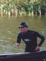 One of many triathlons