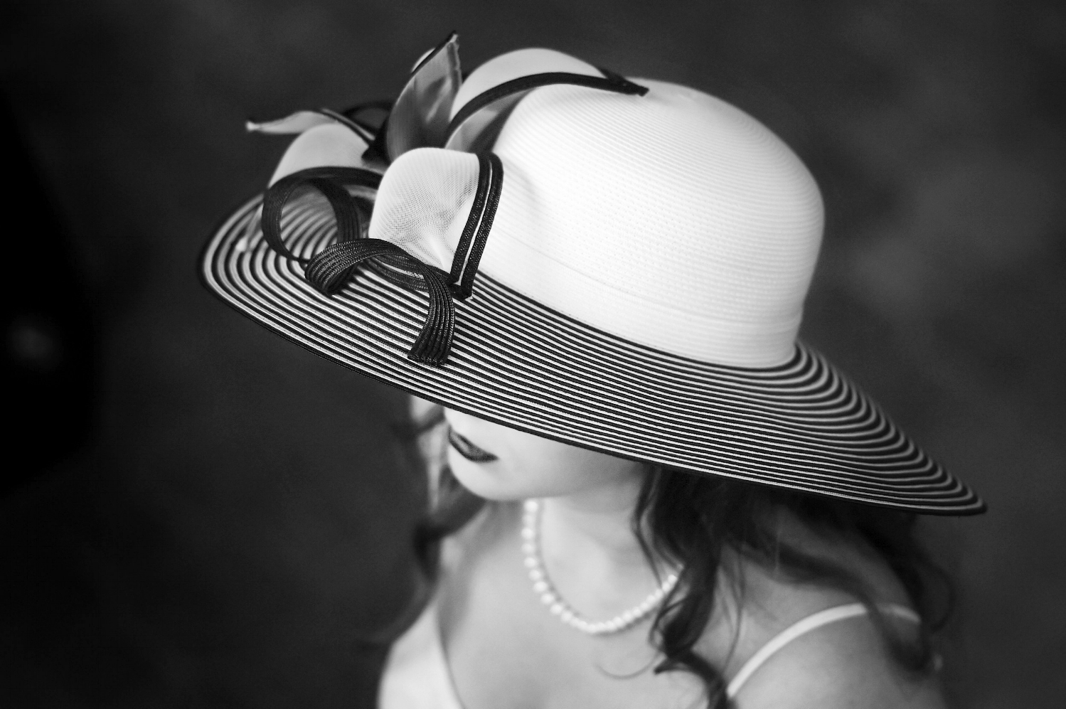 The 2016 Kentucky Derby. © DANIEL OWEN 2016