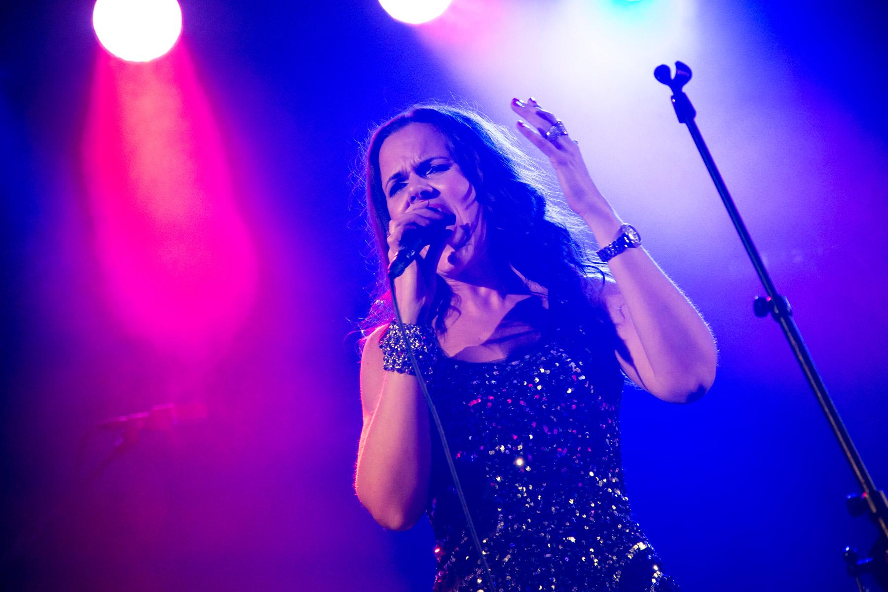 Love True release concert @ Ila Aktivitetshus - October 15th 2014.  Photo: Christina Listanco Einmo