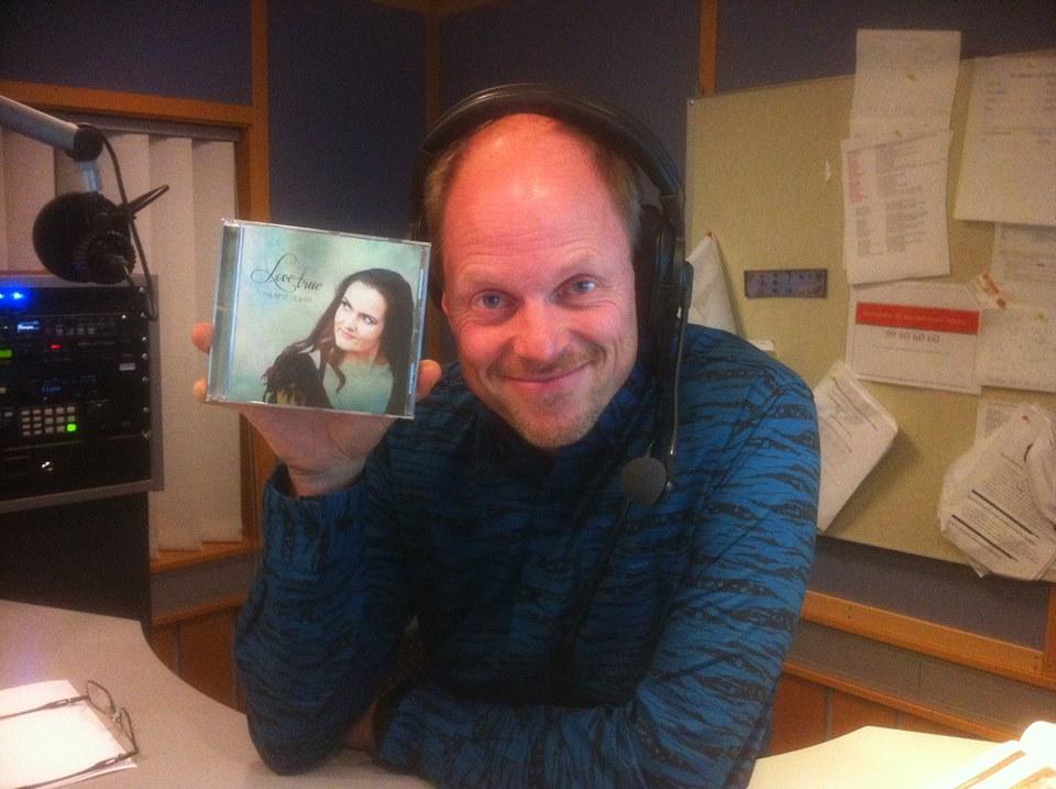 Morten Karlsen @ NRK
