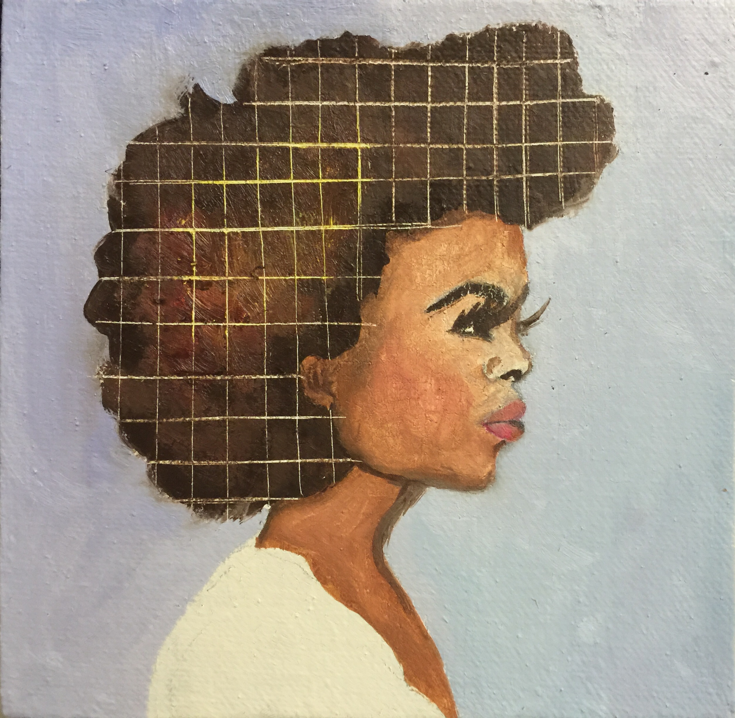 Afro Grid