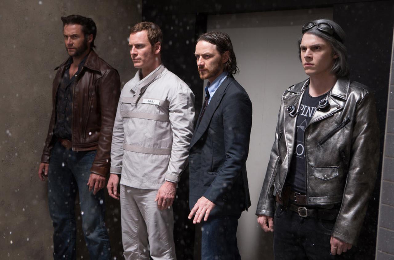 """""""X-Men: Days of Future Past"""" (2014)"""