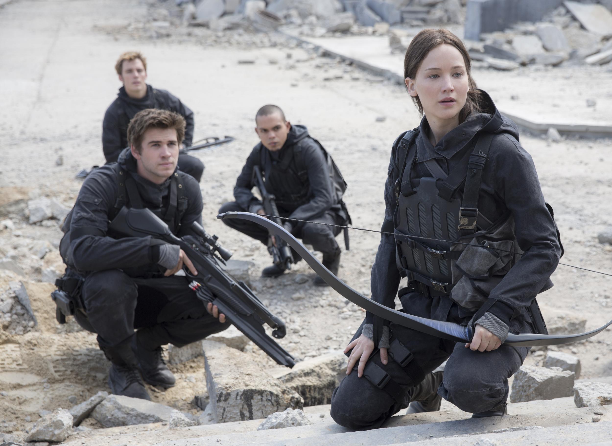 (Image courtesy of Lionsgate Publicity)
