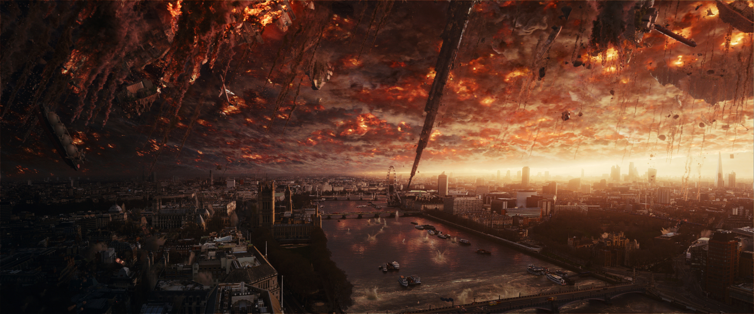 (Image courtesy of Twentieth Century Fox Film Corporation via EPK.tv)