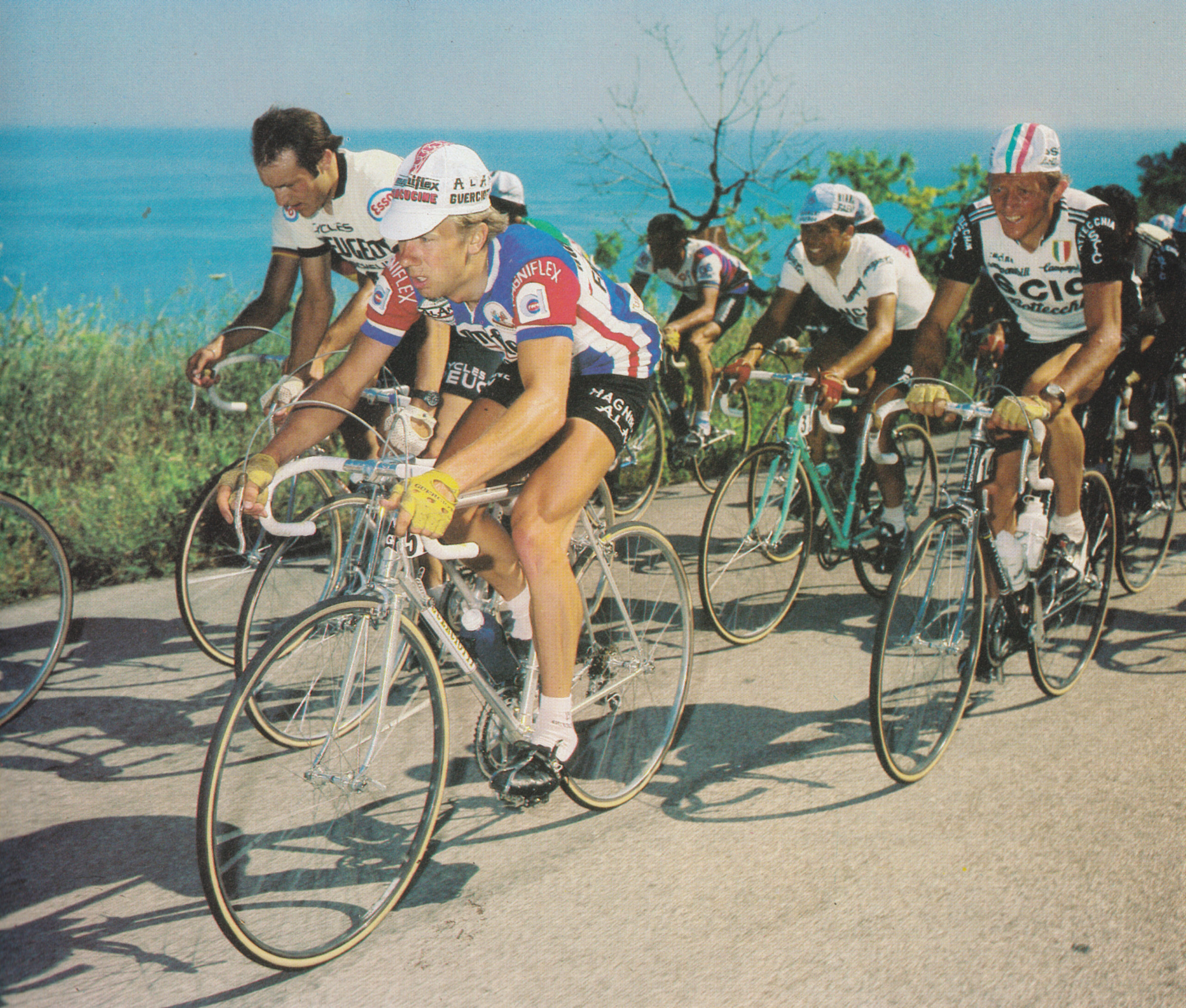 """(Image: """" Giro d'Italia ´79 """" ( CC BY-ND 2.0 ) by  Numerius"""