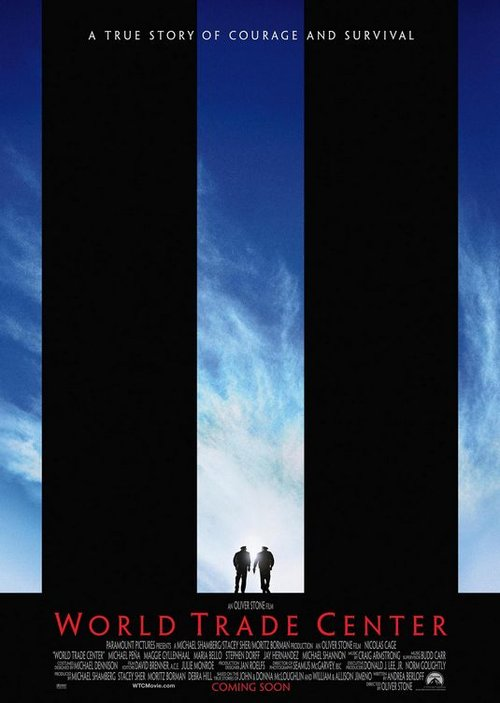 EDITORIAL: Movies and the 9/11 effect — Every Movie Has a Lesson