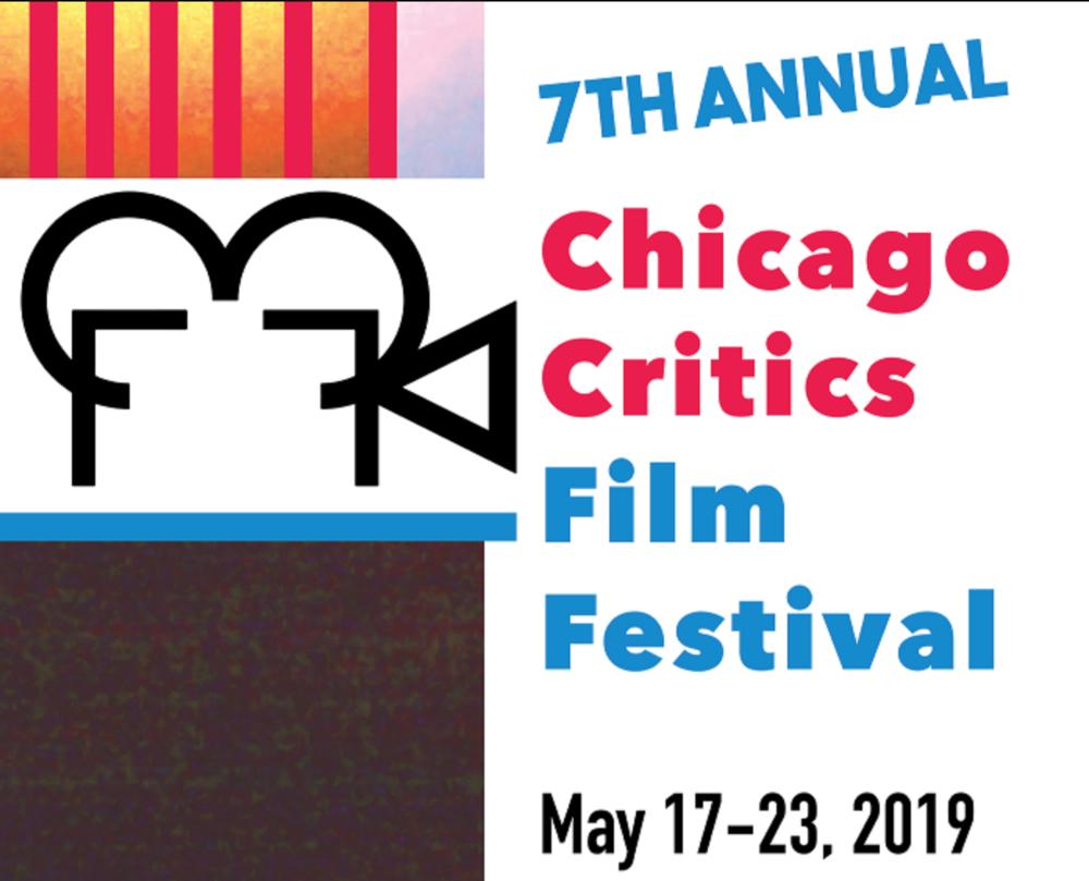 (Website: chicagocriticsfilmfestival.com)