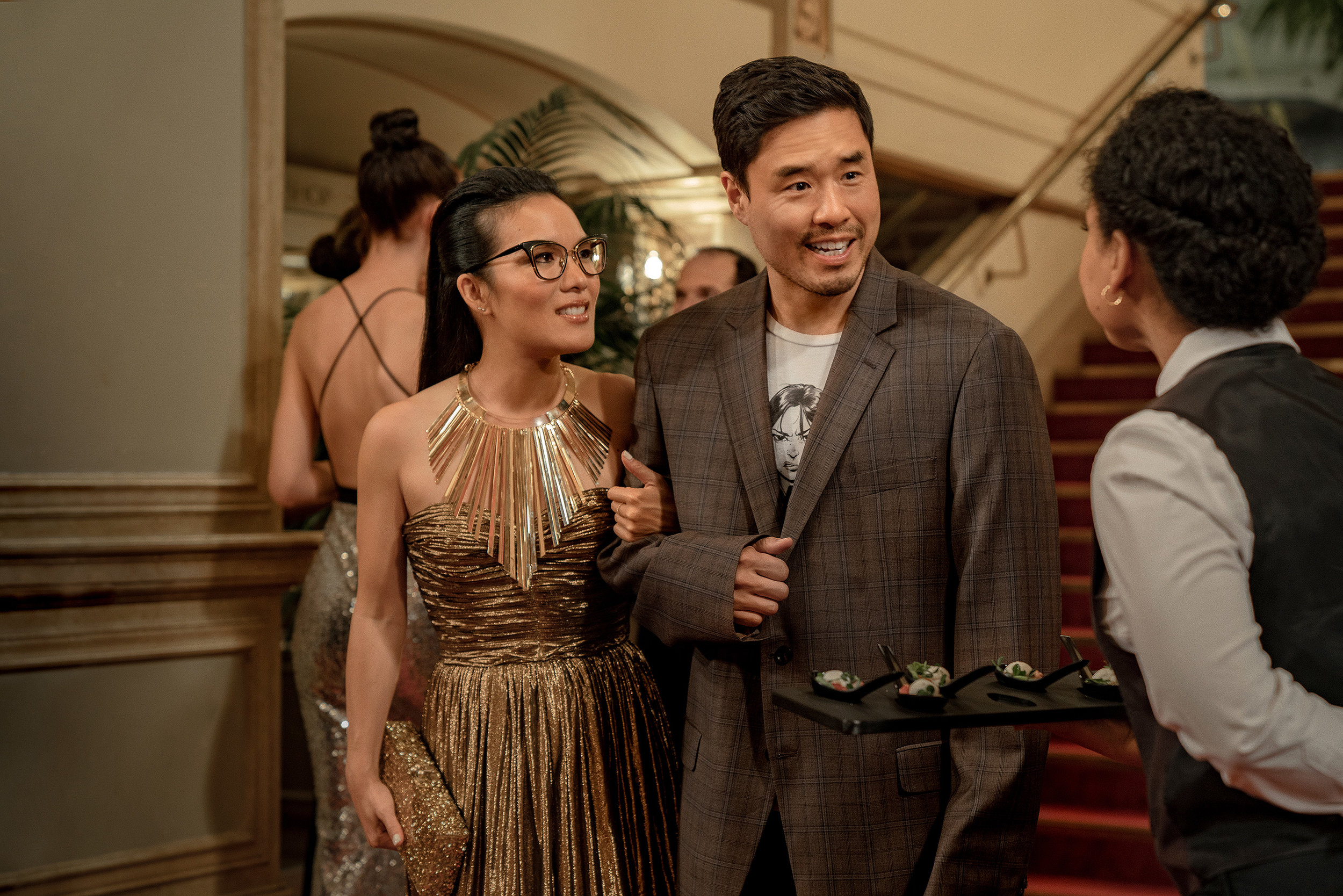 MOVIE REVIEW: Always Be My Maybe — Every Movie Has a Lesson