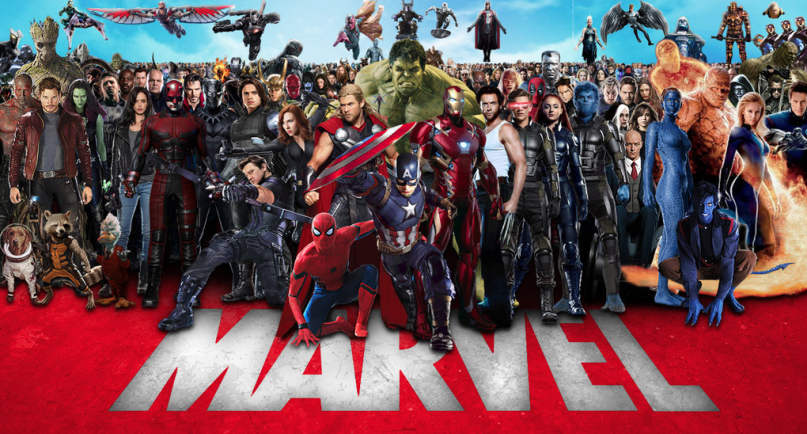 EDITORIAL: 5 Marvel superheroes who could beat any slot machine — Every  Movie Has a Lesson