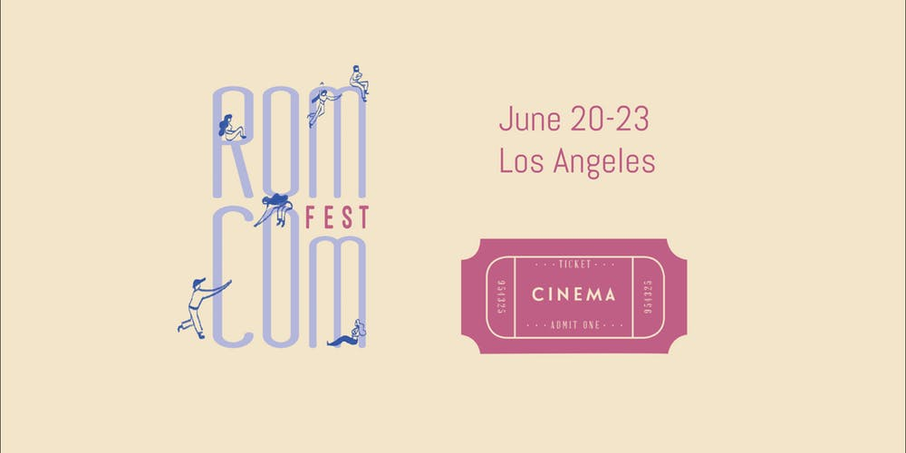 (Image: romcomfest.com)