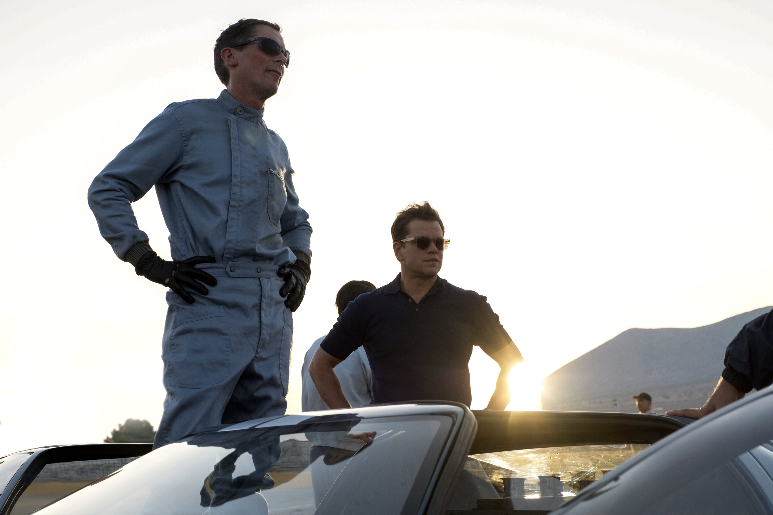 Movie Review Ford V Ferrari Every Movie Has A Lesson