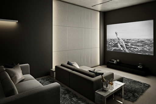 Image: https://www.shutterstock.com/image-illustration/home-theater-room-modern-luxury-interior-711245848