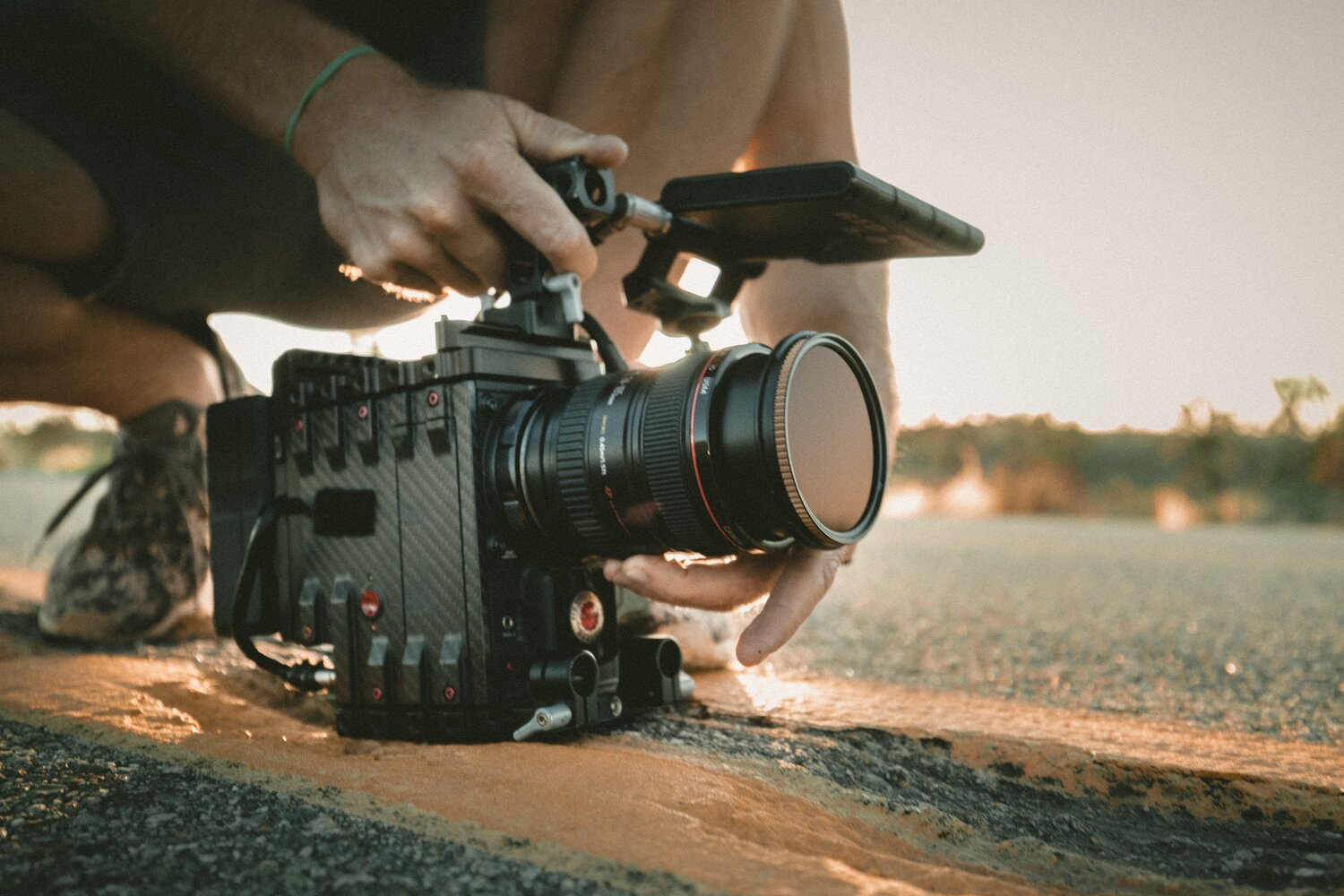 GUEST COLUMN: Want To Be a Movie Producer or Videographer? Here's What You Need To Know