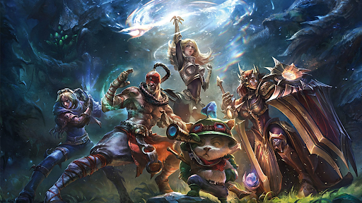 How Boosting your ELO in League of Legends can Save a lot of Time and Nerves