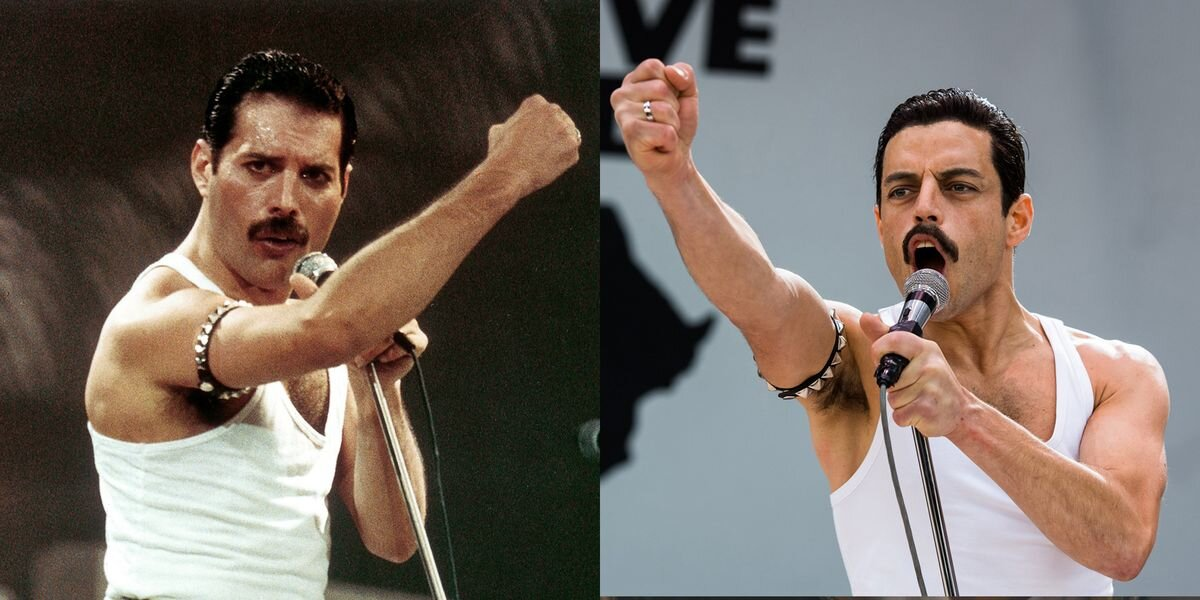 """GUEST EDITORIAL: Interesting Facts About Freddie Mercury """"Bohemian Rhapsody"""" Doesn't Reveal"""