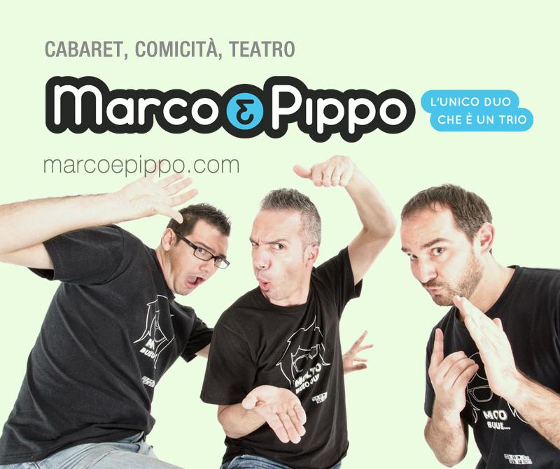 Marco e Pippo