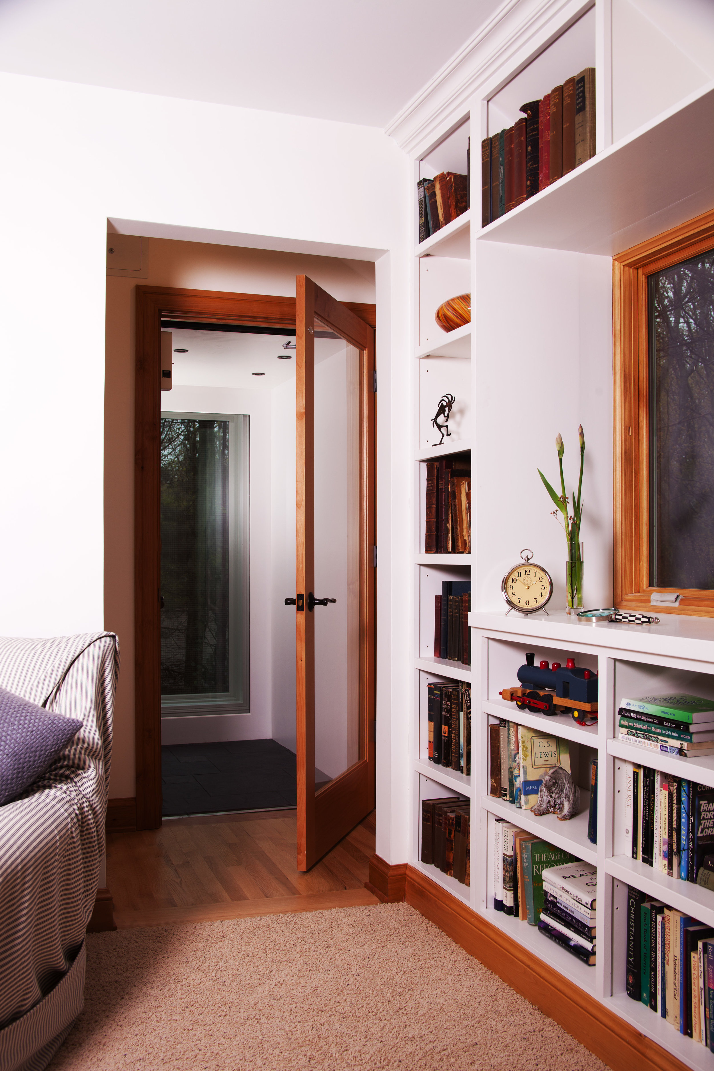 Baer House - Upstairs Elevator-017.jpg