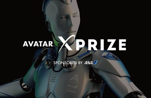 ANA Avatar XPRIZE