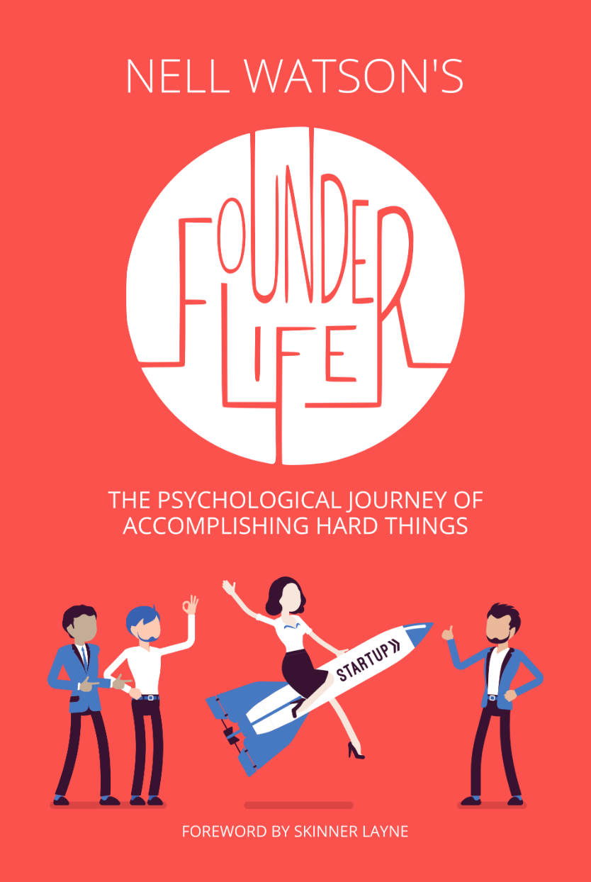 Nell Watson's Founder Life Book