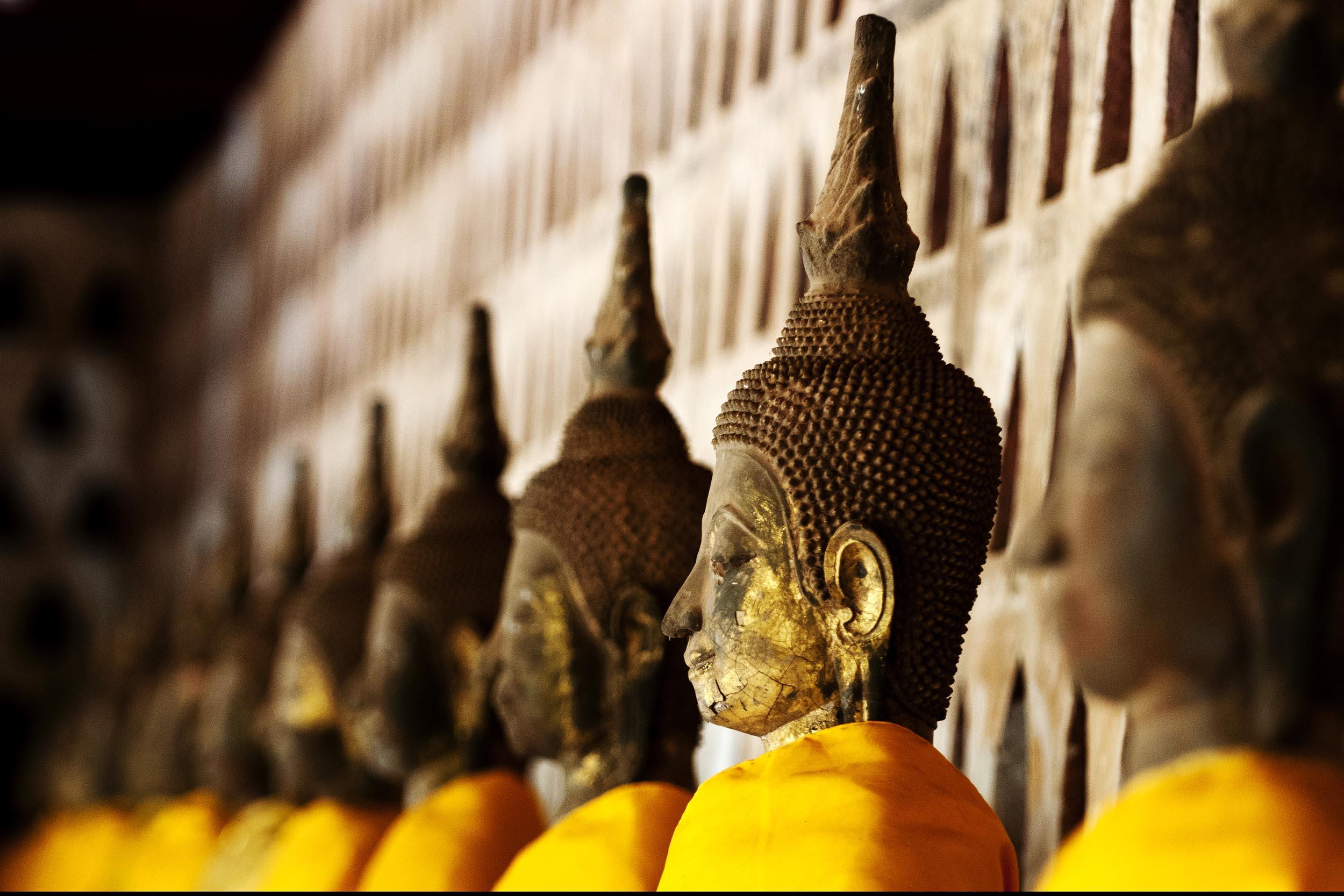 Wat Sisaket, Laos