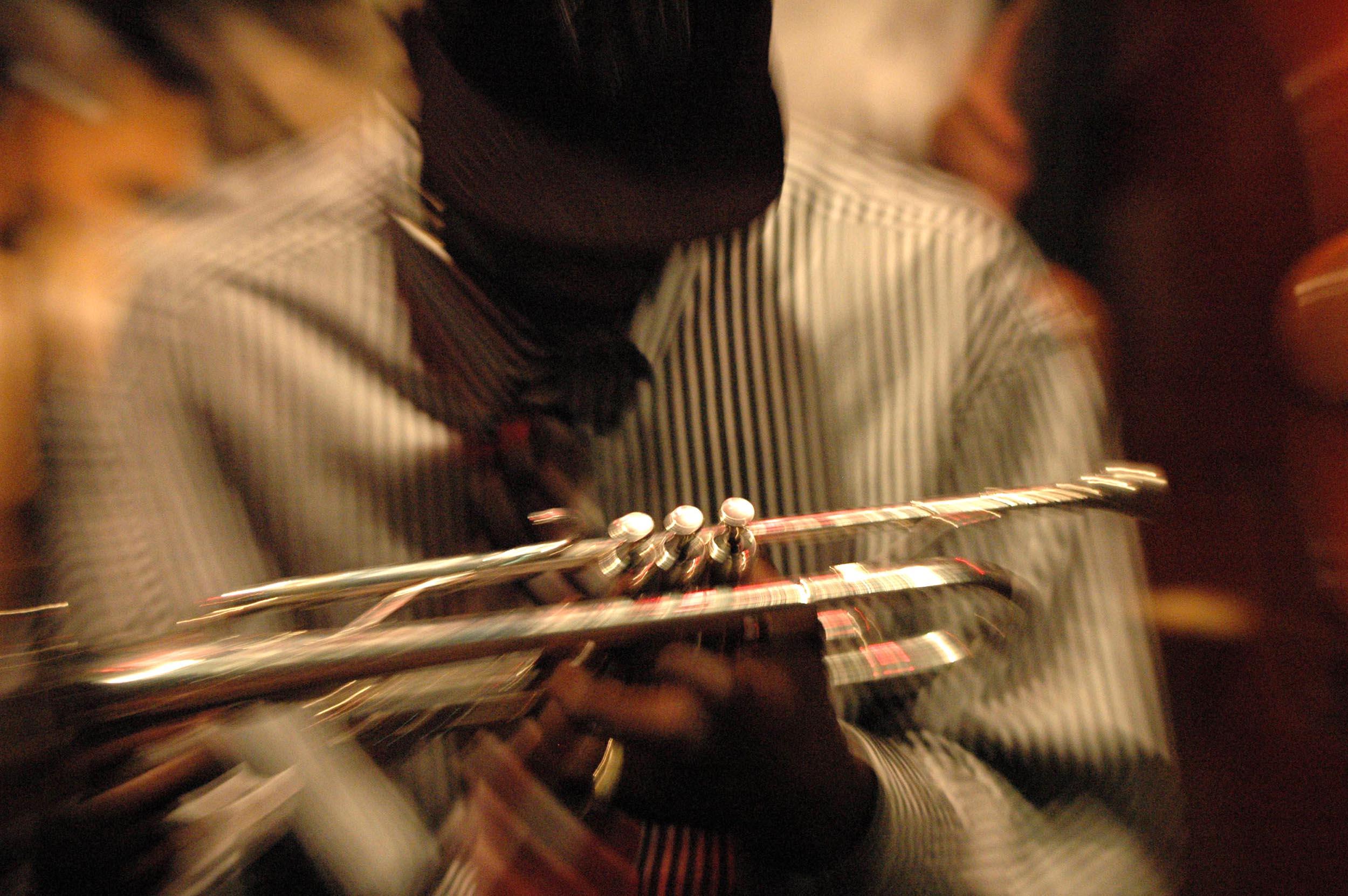 Preservatin Hall Jazz Band