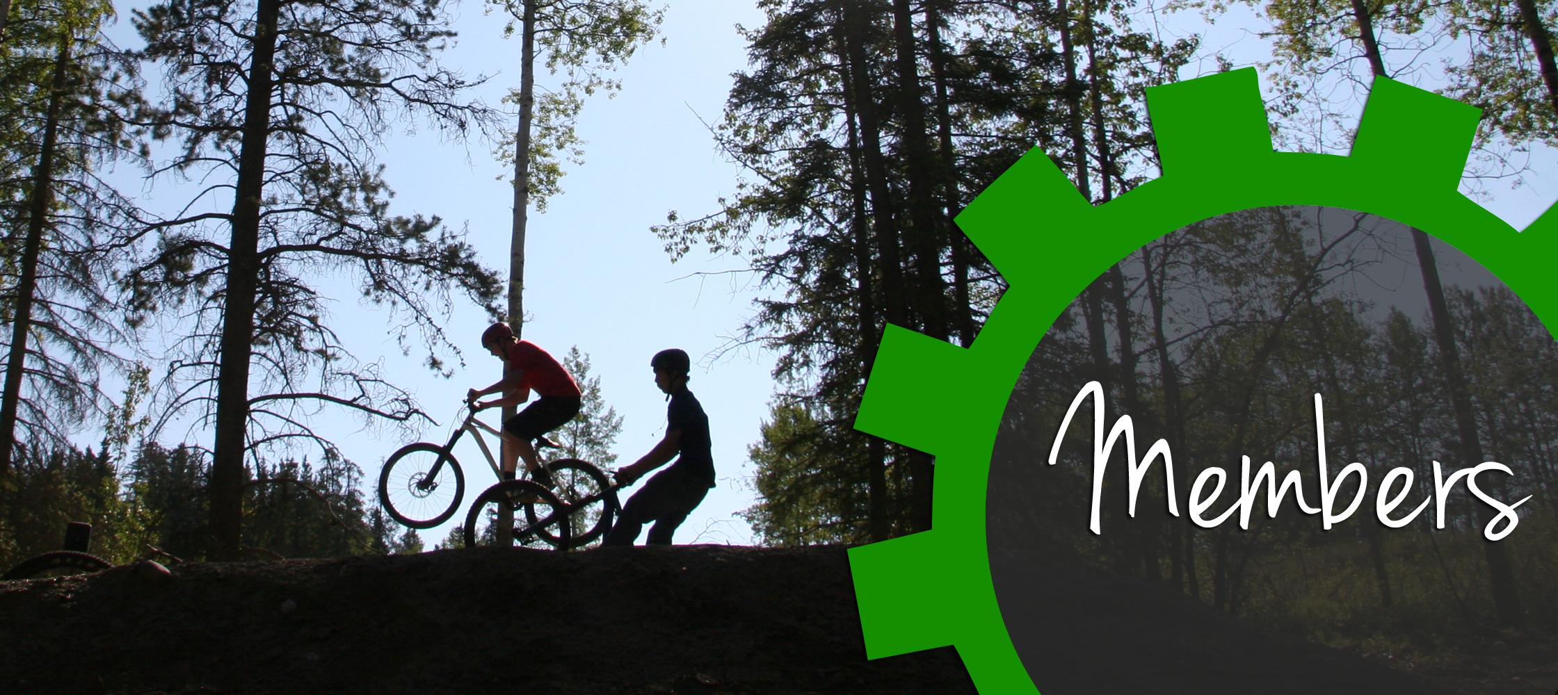 Hinton Mountain Bike Association (HMBA)