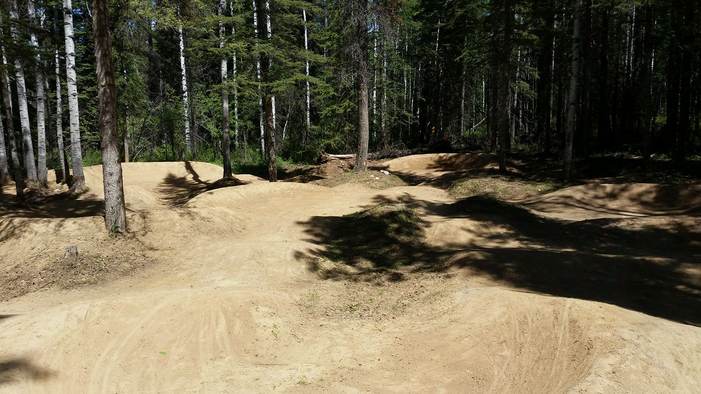Midway Pump Track