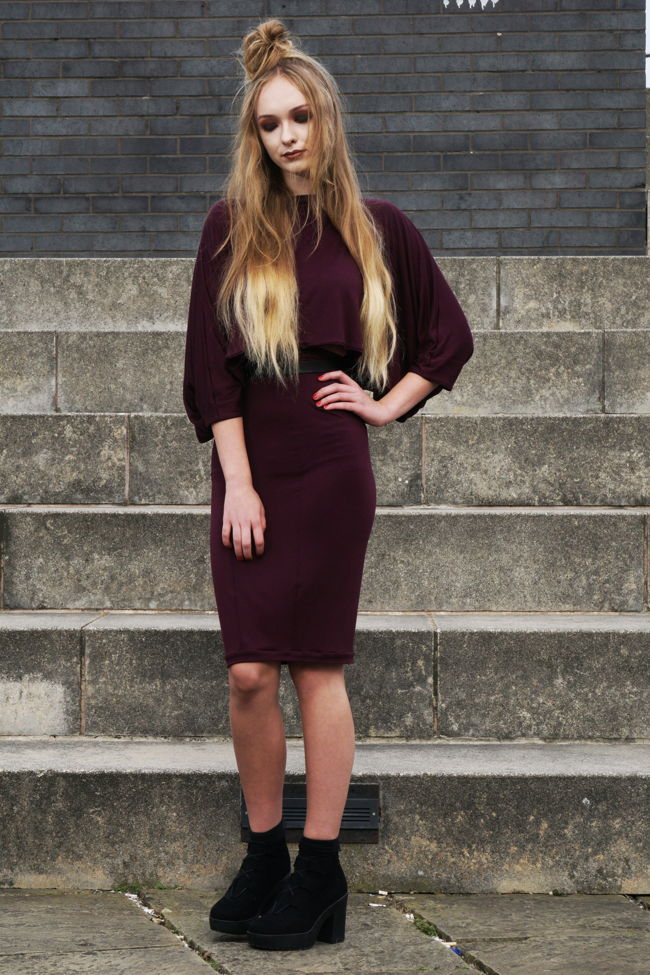 zaramia-ava-zaramiaava-leeds-fashion-designer-ethical-sustainable-plum-drape-mika-crop-top-yoko-skirt-leeds-dock-grunge-1