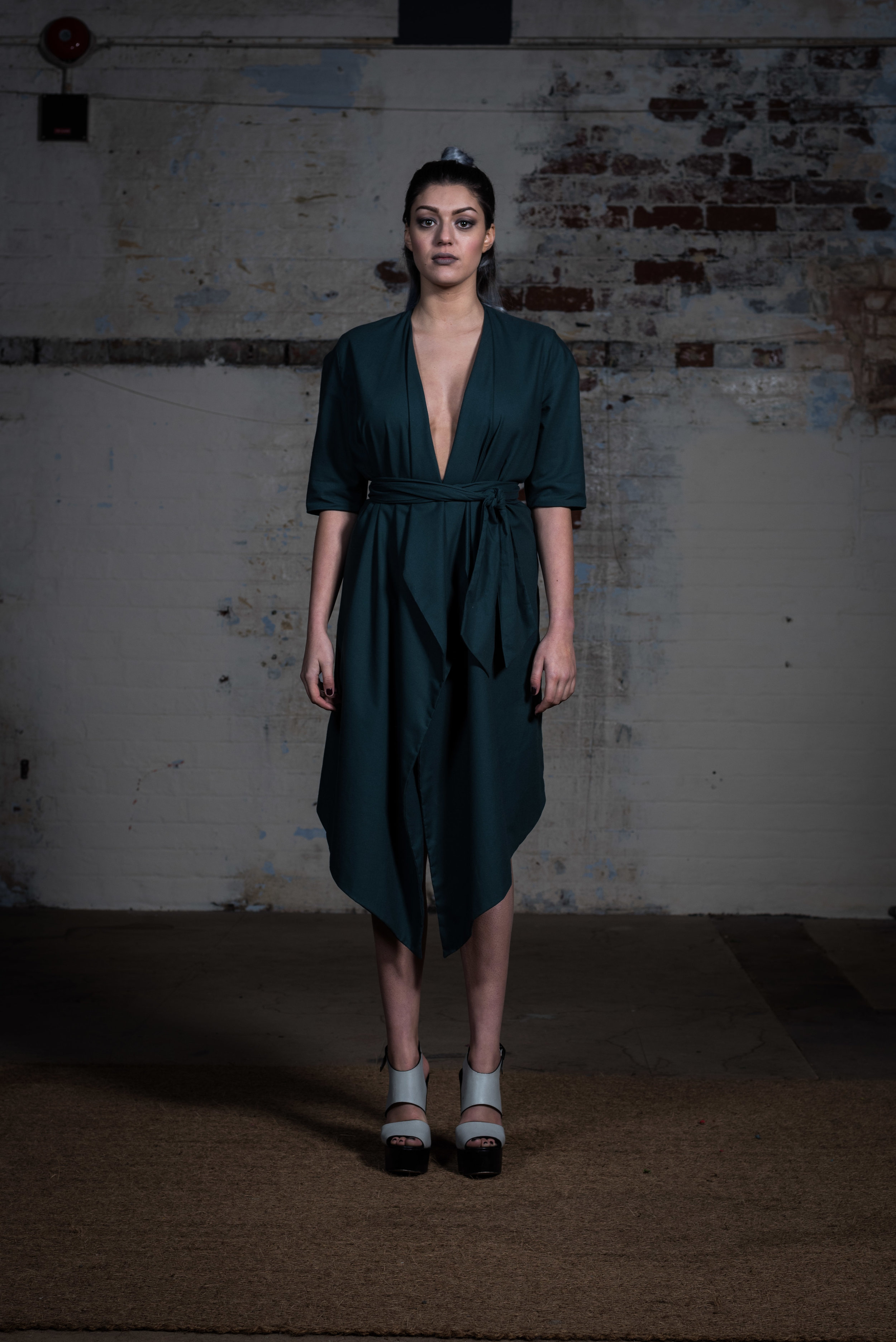 zaramia-ava-zaramiaava-leeds-fashion-designer-ethical-sustainable-teal-mai-jacket-dress-versatile-drape-skirt-grey-yuko-cowl-dress-styling-location-womenswear-models-photoshoot-7