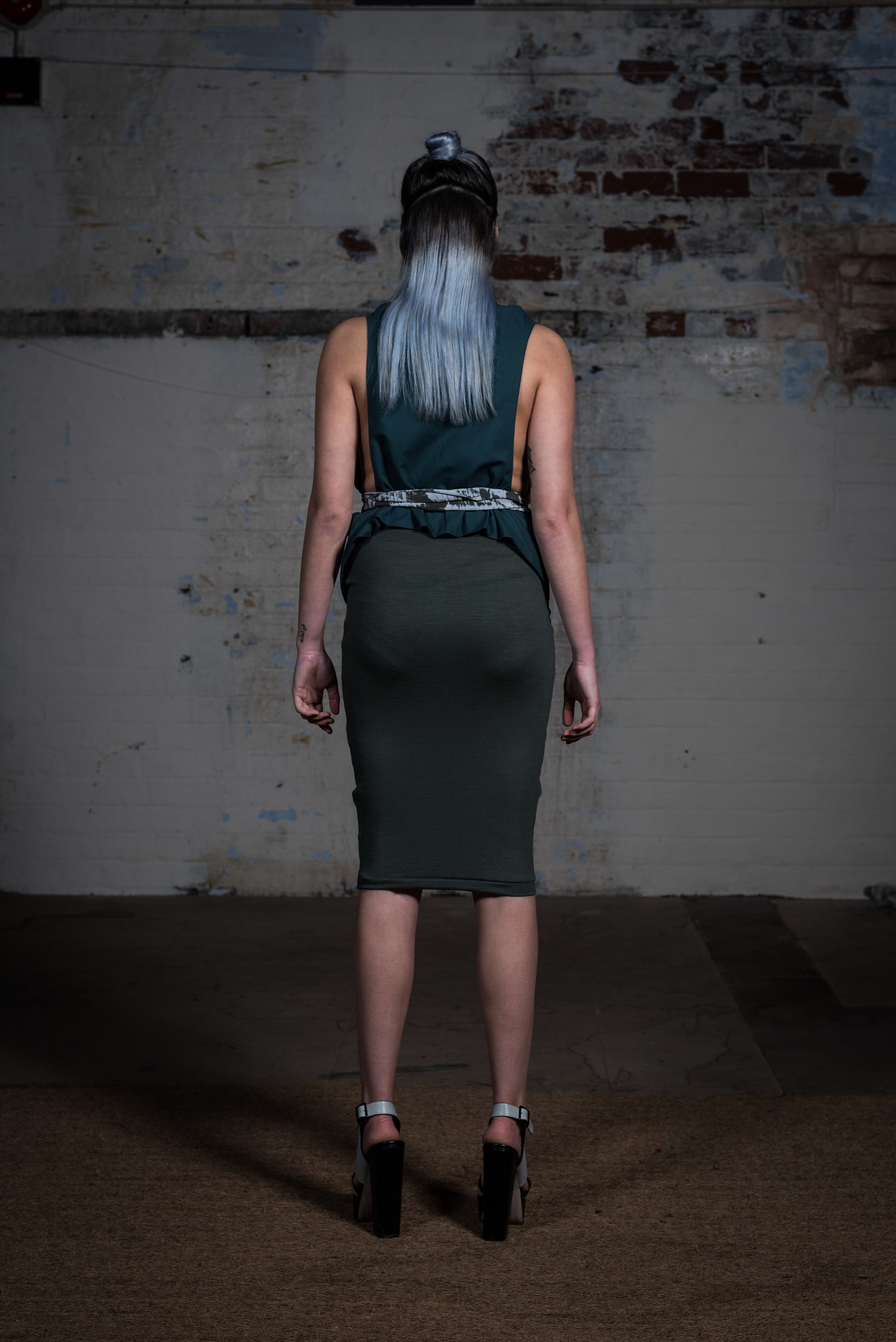 zaramia-ava-zaramiaava-leeds-fashion-designer-ethical-sustainable-teal-wrap-top-versatile-drape-skirt-grey-yuko-cowl-dress-styling-location-womenswear-models-photoshoot-2