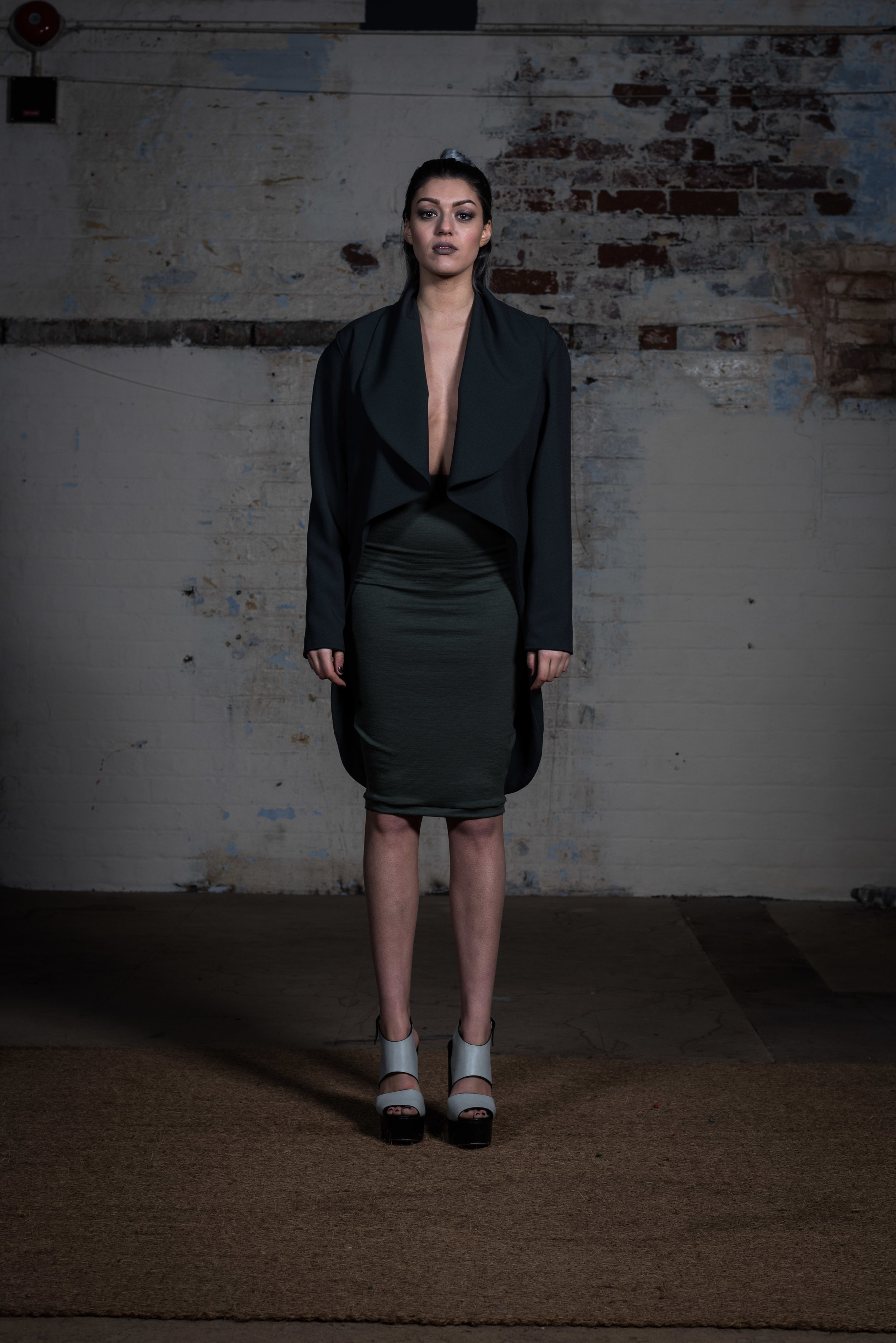 zaramia-ava-zaramiaava-leeds-fashion-designer-ethical-sustainable-yuo-tailored-minimalist-jacket-dress-versatile-drape-skirt-grey-yuko-cowl-dress-styling-location-womenswear-models-photoshoot-13