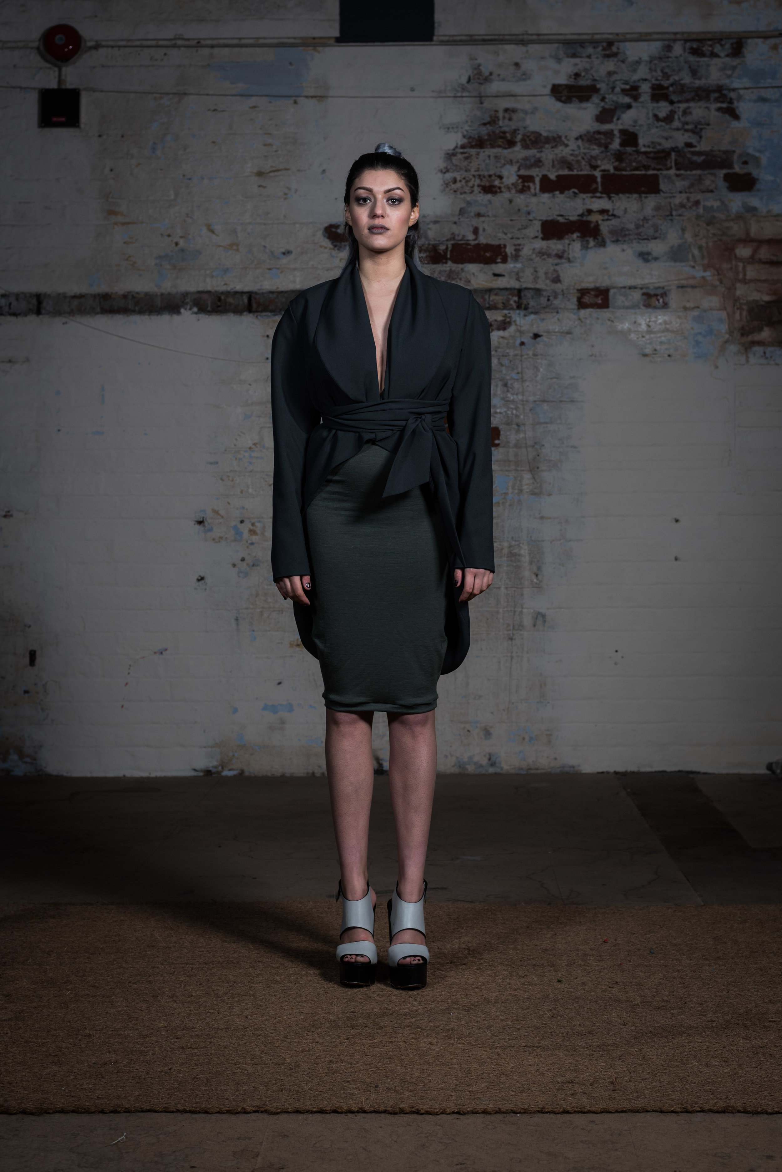 zaramia-ava-zaramiaava-leeds-fashion-designer-ethical-sustainable-yuo-tailored-minimalist-jacket-dress-versatile-drape-skirt-grey-yuko-cowl-dress-styling-location-womenswear-models-photoshoot-15