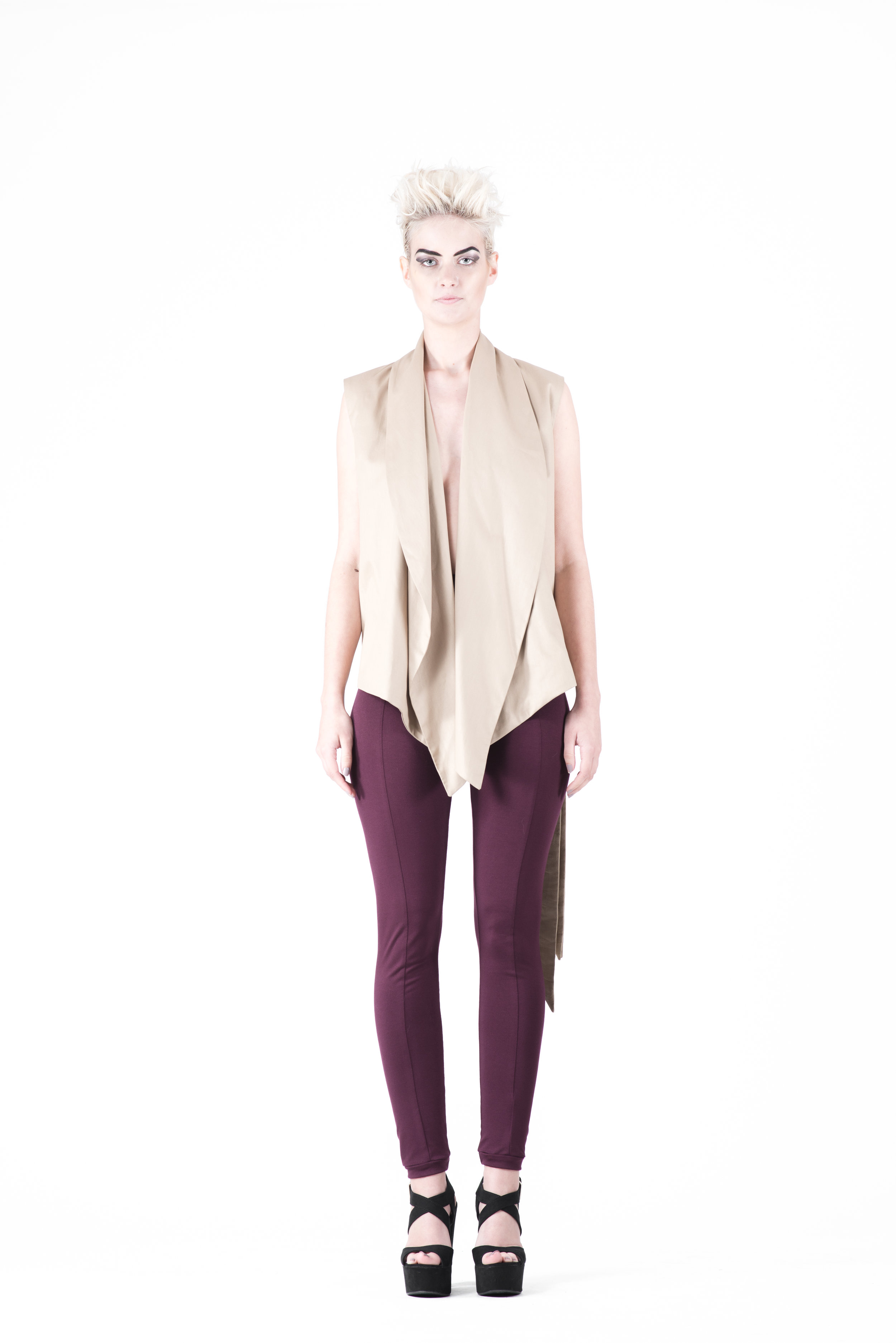 zaramia-ava-zaramiaava-leeds-fashion-designer-ethical-sustainable-tailored-minimalist-mioka-beige-top-versatile-rei-plum-legginges-drape-cowl-styling-womenswear-models-photoshoot-59
