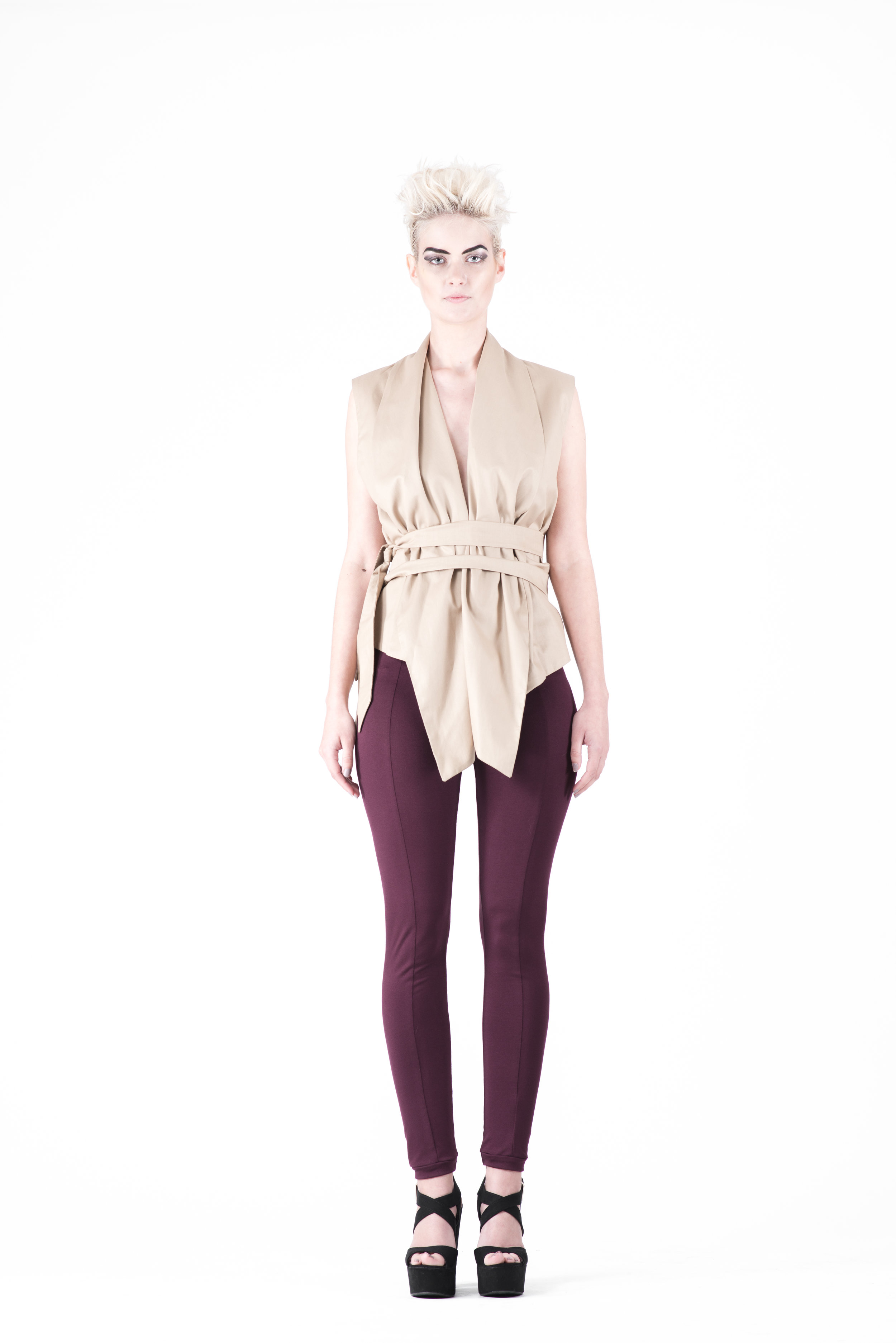 zaramia-ava-zaramiaava-leeds-fashion-designer-ethical-sustainable-tailored-minimalist-mioka-beige-top-versatile-rei-plum-legginges-drape-cowl-styling-womenswear-models-photoshoot-63