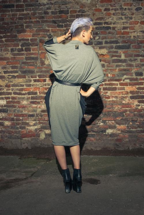 zaramia-ava-zaramiaava-leeds-fashion-designer-ethical-sustainable-tailored-minimalist-versatile-drape-wrap-dress-cowl-bodysuit-aya-midi-panels-print-belt-styling-womenswear-model-photoshoot--84